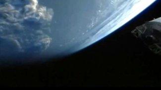 ISS Webcam: Live-Stream aus dem Weltall