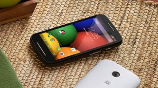 Motorola: Moto E - (Very) Low Budget-Smartphone enthüllt