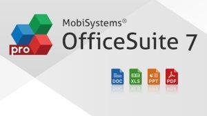 Office Suite 7 Pro