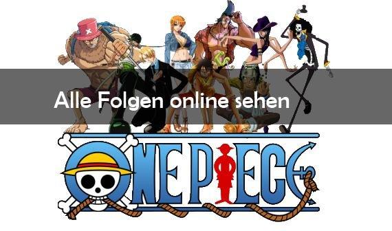 One Piece im Stream: So kann man alle Folgen kostenlos online sehen – legal!