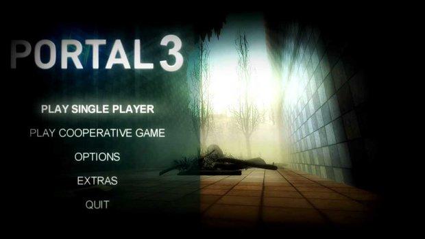 Portal 3: Eure Wünsche, keine Fakten, keine Daten, keine Demo