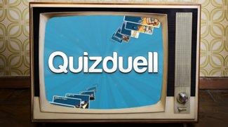 Quizduell im Fernsehen: Um 18:00 Uhr in der ARD