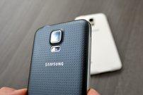 Samsung Galaxy S5 LTE+ mit Snapdragon 805-SoC aktuell für 439 Euro erhältlich