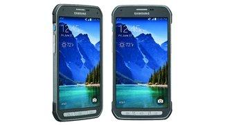 Samsung Galaxy S5 Active: Outdoor-Smartphone offiziell vorgestellt – vorerst nur für AT&amp&#x3B;T