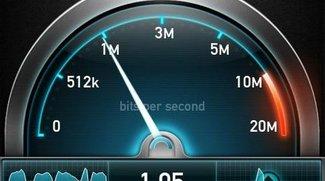 Speedtest für Android und iOS: Die 3 besten Apps vorgestellt