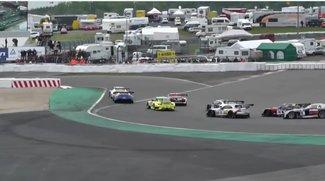 24 Stunden Rennen Nürburgring 2015: Live-Stream und TV-Übertragung online sehen (Qualifying und Rennen)