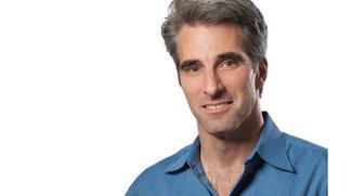 """Apples Software-Chef Federighi: """"FBI will uns ins Jahr 2013 zurückdrängen"""""""