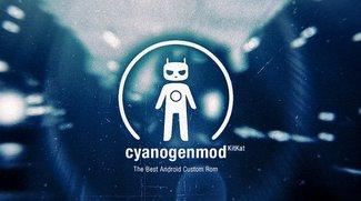 CyanogenMod 11: Android 4.4.4 und zahlreiche neue Features implementiert