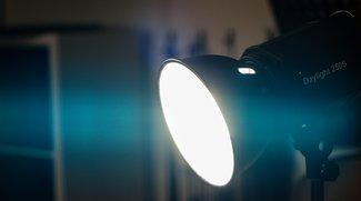 DIY Tipp - Anamorphe Lensflares