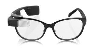 Google Glass kommt jetzt von Designern und ist immer noch sehr teuer