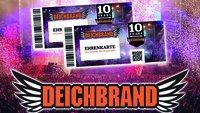 Letzte Chance: Gewinnt zwei Freikarten für das Deichbrand-Festival 2014!