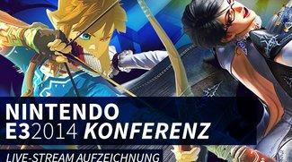E3 2014: Nintendo Digital Event Live-Stream - Aufzeichnung