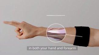 Google Gestures Konzept: Zeichensprache für alle