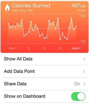 Health-Daten-iOS-8