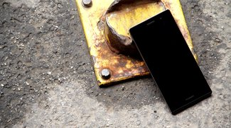 Huawei Ascend P7 Test: Wunderschöne Mittelklasse mit einigen Schwächen