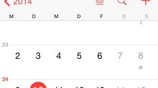 iCloud Kalender – so könnt ihr den Kalender freigeben