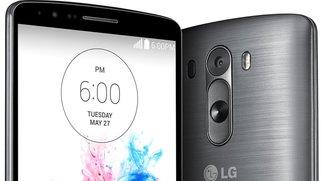 LG G3: Globaler Verkaufsstart ab dem 27. Juni, in Deutschland ab Anfang Juli