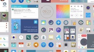 LG G3: Neue Nutzeroberfläche im Video erklärt