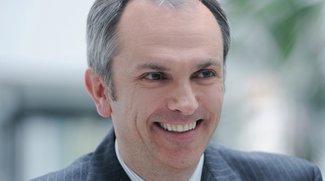 Luca Maestri tritt Peter Oppenheimers Nachfolge an