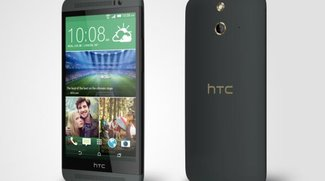 HTC One (E8): Polycarbonat-Version offziell vorgestellt
