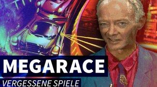 Vergessene Spiele #3: MegaRace - Ein Verbrechen am guten Geschmack?