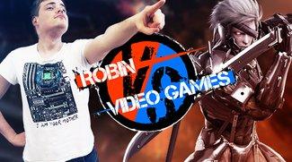 Robin VS Video Games: Platinum Games - Weil dämlich nämlich gut ist!