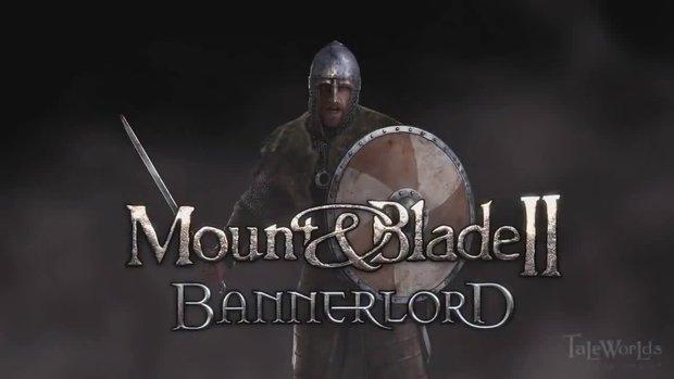 Mount & Blade 2 - Bannerlord: Auch ein Konsolen-Release möglich