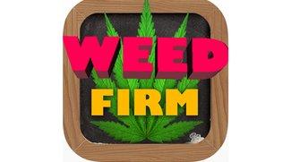 Weed Firm: Wer will virtueller Gras-Dealer werden?