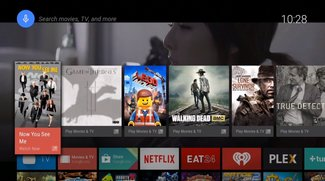 Google TV endgültig zu Grabe getragen – freie Fahrt für Android TV