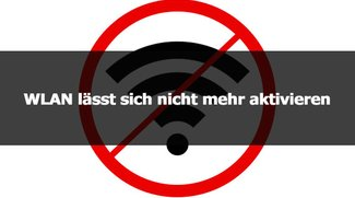 Android: WLAN lässt sich nicht mehr aktivieren – Lösung