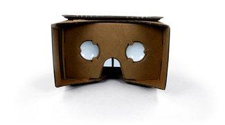 3D-Panoramen selbst erstellen: Google Cardboard Camera jetzt auch für iOS erhältlich