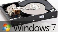GPT-Partition und Windows 7-Installation - Probleme beheben
