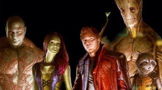 Guardians of the Galaxy: TV-Trailer vereint das Team
