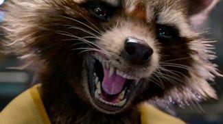 Guardians of the Galaxy: TV-Spot mit Bösewicht, Rocket & mehr