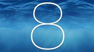iOS 8 Vorstellung: Apple zeigt erste Beta-Version auf der WWDC