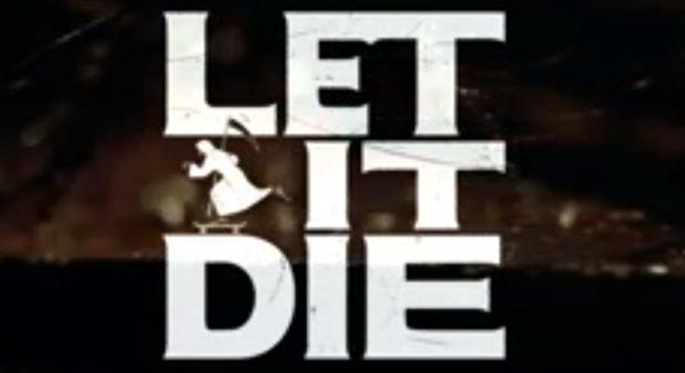 Let It Die: Suda 51 kündigt PS4-Titel an