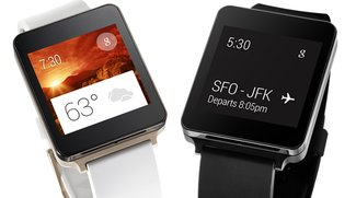LG G Watch: Unboxing ( + Android Wear.apk)