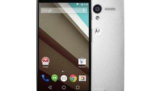 Moto X &amp&#x3B; G: Motorola-Mitarbeiterin bestätigt Update auf Android L [Gerücht]