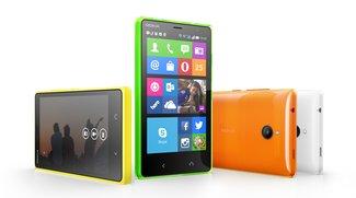 Nokia X2: 129 Euro-Android-Smartphone vorgestellt – kommt auch nach Deutschland