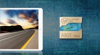 Onda V989: Tablet mit Allwinner A80T erreicht über 48.000 Punkte im AnTuTu-Benchmark