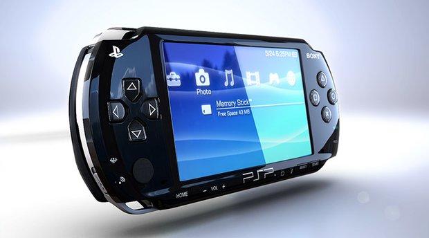 PlayStation Portable: Keine Auslieferung mehr in Japan