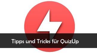 QuizUp: Tipps, Tricks, Cheats für das Lösen aller Fragen (Android, iPhone, iPad)