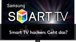 Smart TV hacken: Was geht, was geht nicht?