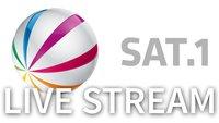 Sat.1-Live-Stream kostenlos und legal online anschauen