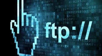 FTP-Port - passives und aktives FTP: So klappts