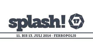 Splash! Festival 2014: Line Up