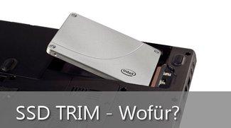 SSD TRIM aktivieren: Wie wichtig ist es und braucht man es?