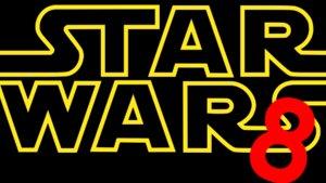 Star Wars: Episode 8 – Die letzten Jedi