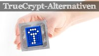 TrueCrypt Alternativen: Die besten Ersatz-Tools!