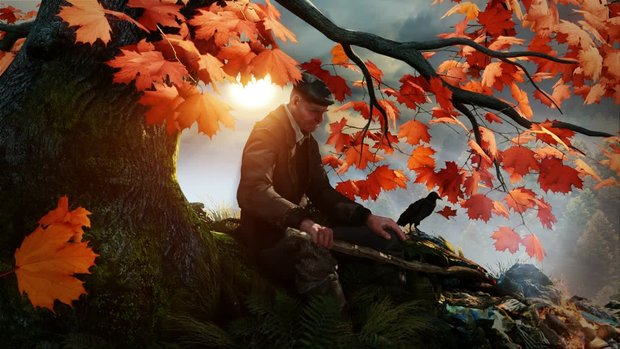 The Vanishing of Ethan Carter: Release-Termin & Gameplay-Video